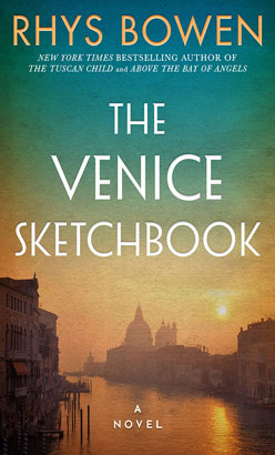 Venice Sketchbook, The