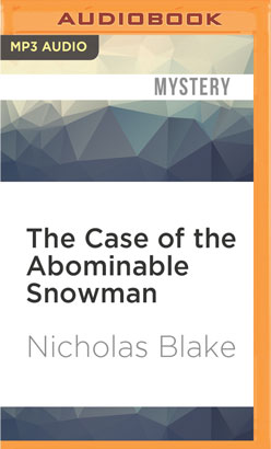Case of the Abominable Snowman, The