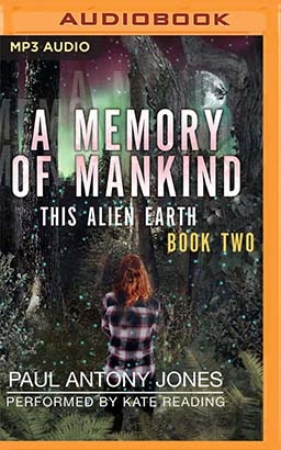 Memory of Mankind, A