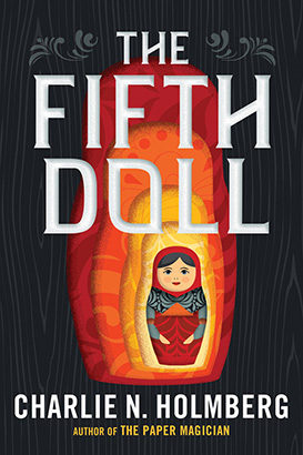 Fifth Doll, The