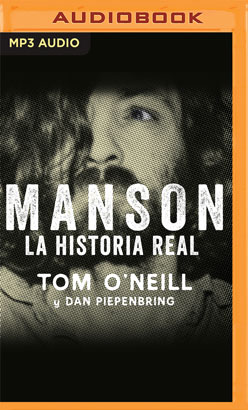Manson (Spanish Edition)