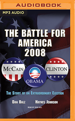 Battle for America, 2008, The
