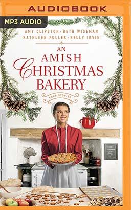 Amish Christmas Bakery, An