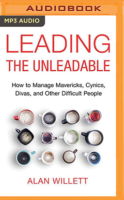 Leading the Unleadable