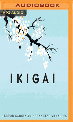 Ikigai (Narración en Castellano)