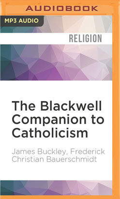 Blackwell Companion to Catholicism, The