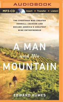 Man and His Mountain, A