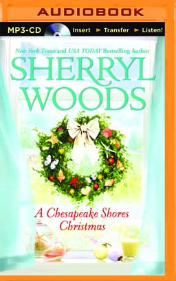 Chesapeake Shores Christmas, A