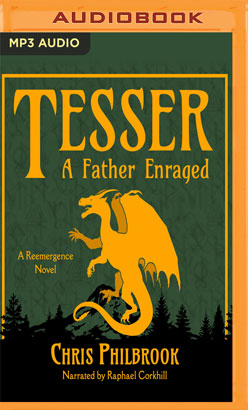 Tesser: A Father Enraged