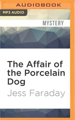 Affair of the Porcelain Dog, The