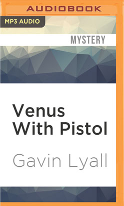 Venus With Pistol