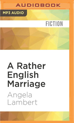 Rather English Marriage, A
