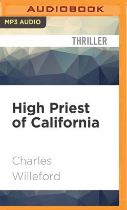 High Priest of California