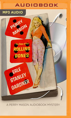 Case of the Rolling Bones, The