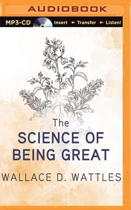 Science of Being Great, The