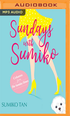 Sundays with Sumiko