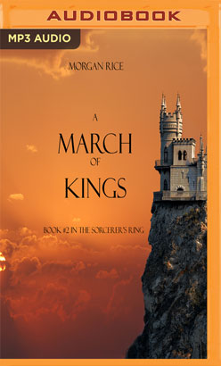 March of Kings, A