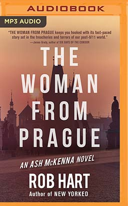 Woman from Prague, The