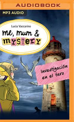Investigación En El Faro (Narración en Castellano)