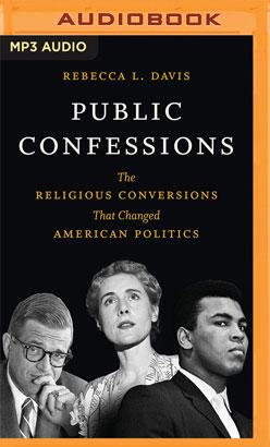 Public Confessions