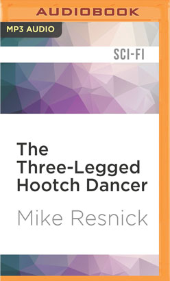 Three-Legged Hootch Dancer, The
