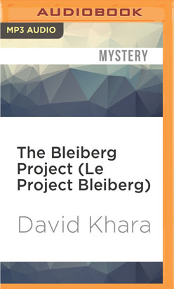 Bleiberg Project (Le Project Bleiberg), The