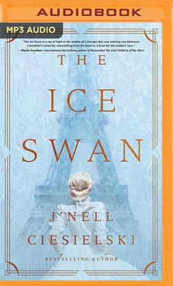 Ice Swan, The