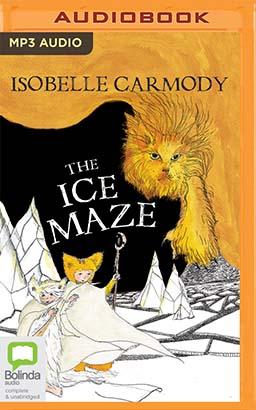 Ice Maze, The