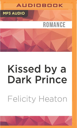 Kissed by a Dark Prince