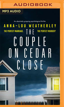 Couple on Cedar Close, The