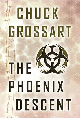 Phoenix Descent, The