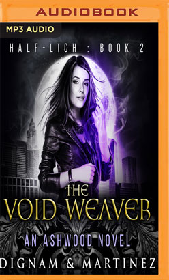 Void Weaver, The