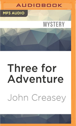 Three for Adventure