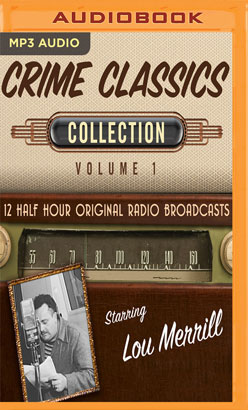 Crime Classics, Collection 1