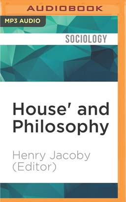 House' and Philosophy