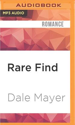 Rare Find