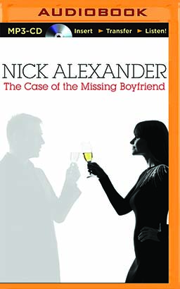 Case of the Missing Boyfriend, The
