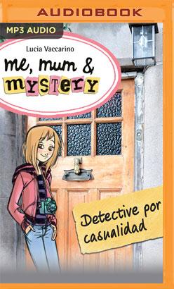 Detective Por Casualidad (Narración en Castellano)