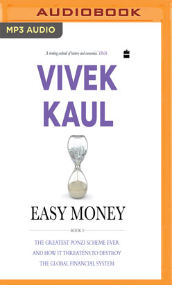 Easy Money, Book 3