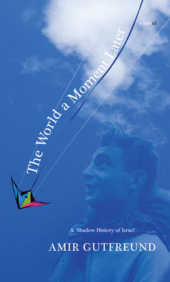 World a Moment Later, The