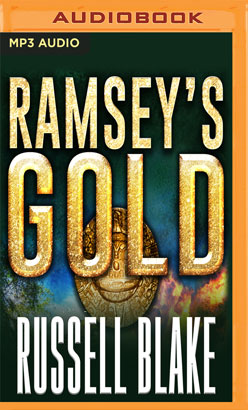Ramsey's Gold