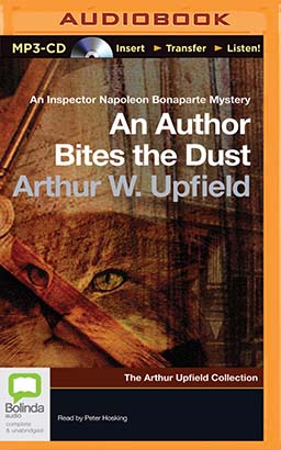 Author Bites the Dust, An