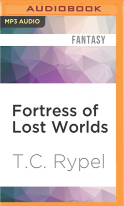 Fortress of Lost Worlds