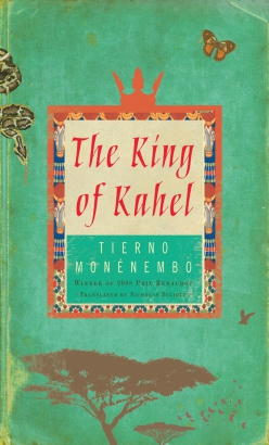 King of Kahel, The