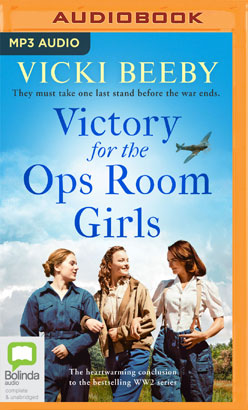 Victory for the Ops Room Girls