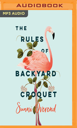 Rules of Backyard Croquet, The