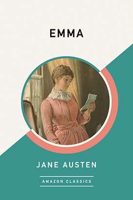 Emma (AmazonClassics Edition)