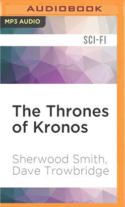 Thrones of Kronos, The