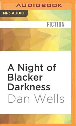 Night of Blacker Darkness, A