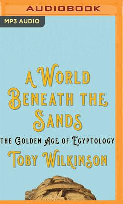 World Beneath the Sands, A